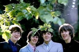 Image result for the beatles good day sunshine images